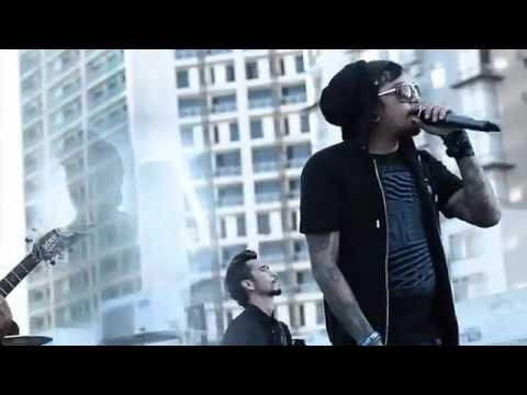 Slapshock - Langit (OFFICIAL MUSIC VIDEO) KINSE KALIBRE