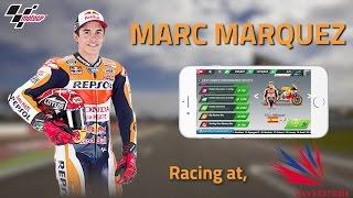 Marc Marquez FULL GAMEPLAY - MotoGP Championship Quest