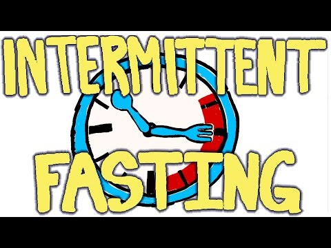 Intermittent Fasting Explained - Will It Help You Lose Weight?
