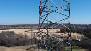 RAKM Tower Rescue