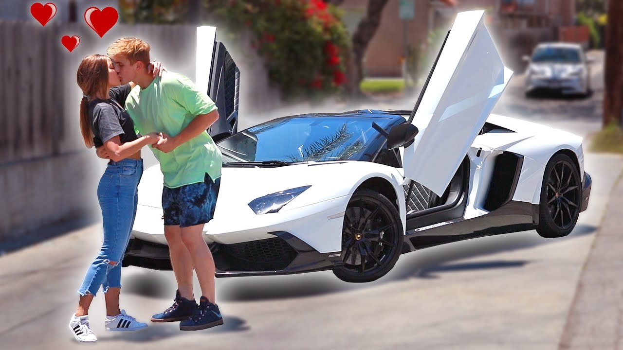 My Wife Got Me My Dream Car Insane Surprise Youtube
