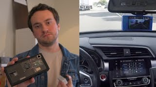 Süper Hacker George Hotz: Kendini Sürücü 1000 $Altında Araban yapabilirim