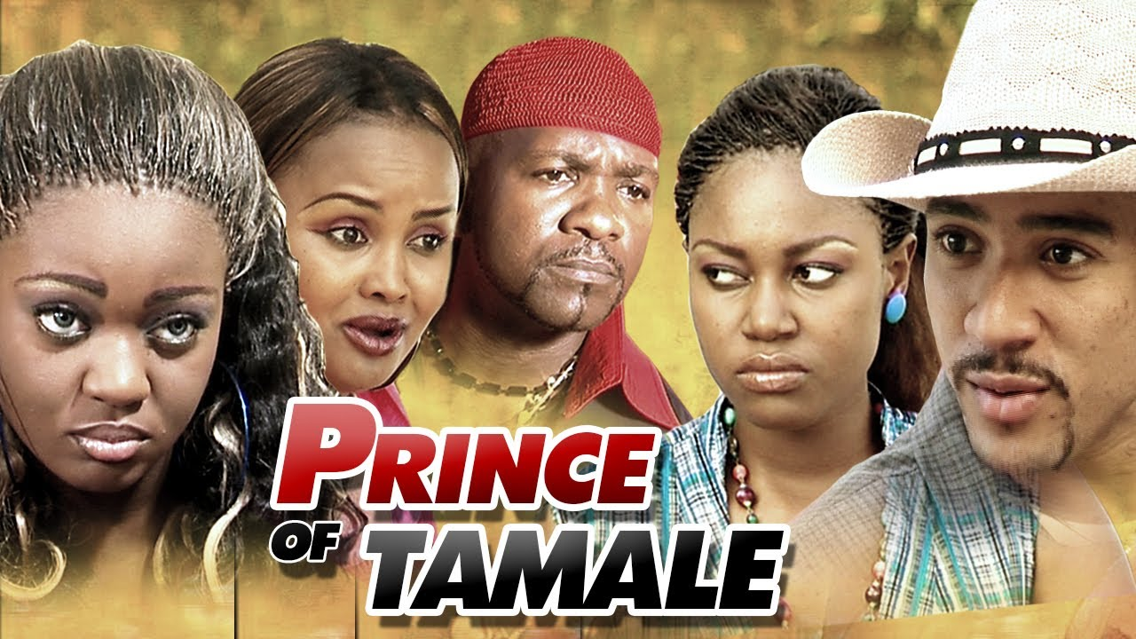 Download PRINCE OF TAMALE 2 latest NOLLYWOD GHALLYWOOD Ghanaian  movie