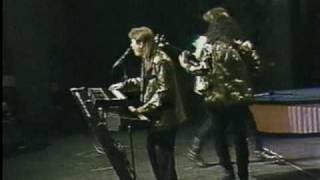 Fandango USA -La Charanga - The Johnny Canales Show