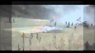 Крушение вертолета Ми 8 в Афганистане(, 2014-05-20T16:26:01.000Z)