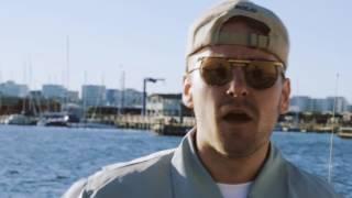 Avionin Prinssi feat. Jare - Vierivä kivi