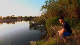 Активный Клёв карася на поплавок Ловля карася на донки Рыбалка 2020 16