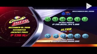[LIVE]  PCSO Lotto Draws  -  December 9, 2018  9:00PM