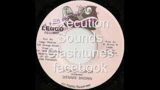 Dennis Brown - Loving Pauper