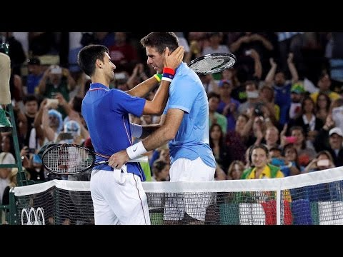 Novak Djokovic crashes out from Rio Olympics in the first round | Oneindia News