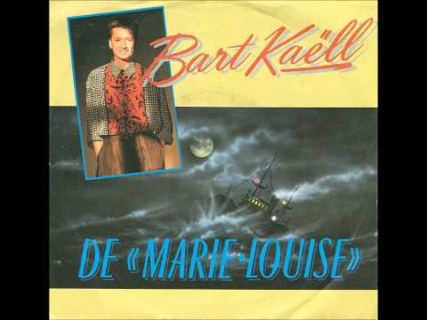 Bart Kaell - De Marie-Louise