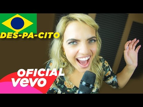 DESPACITO (PORTUGUESE VERSION) ft Chaz Mazzota and Hans Billewicz
