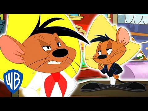 looney-tunes-en-español-|-los-momentos-más-divertidos-de-speedy-gonzales-|-wb-kids