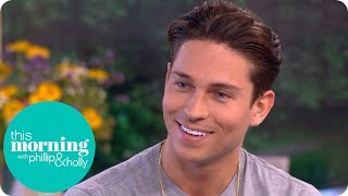 Joey Essex Is Looking for Love and His Next TV Challenge | This Morning