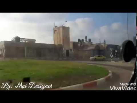 A tour of Gaza Strip from the sea into inside | جولة في غزة من البحر الى الداخل
