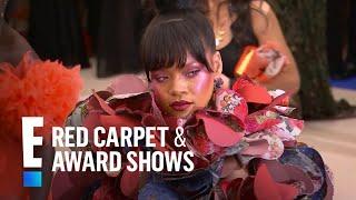 Met Gala 2017 Fashion Round-Up | E! Red Carpet & Award Shows