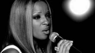 Mary J. Blige with Smif