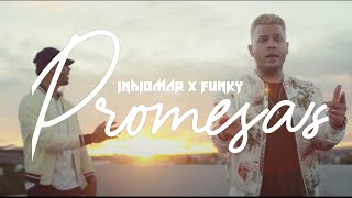 Funky - Promesas (Video Oficial) feat Indiomar