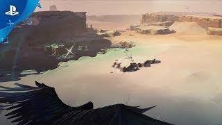 Vane - Release Announcement | PS4
