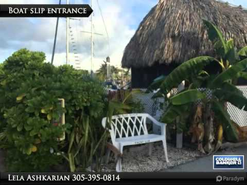 Coco Plum Beach Yacht Club Boat Slip Live Aboard