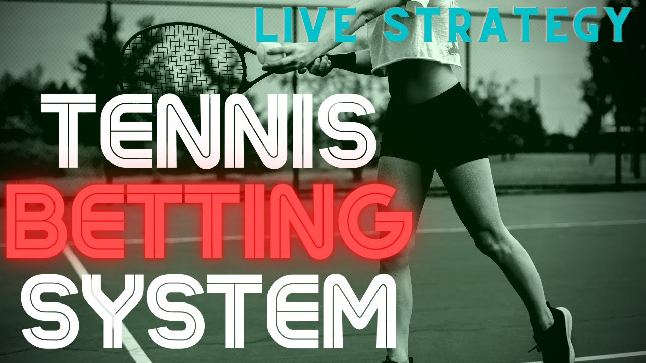 Free tennis betting system dead heat bookmakers betting