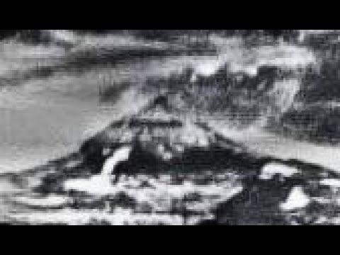 ANNUNAKI SECRET PYRAMID FOUND IN ANTARCTICA