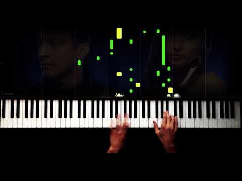 @Norm Ender - Kaktüs - Piano Tutorial by VN
