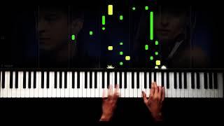 @Norm Ender - Kaktüs - Piano Tutorial by VN Resimi