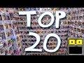 Top 20 Funko Pop Vinyl Figures of 2017