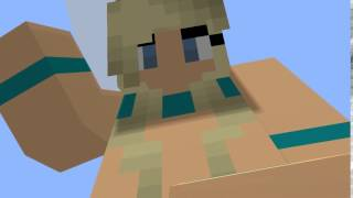 Giantess Minecraft Crush POV test