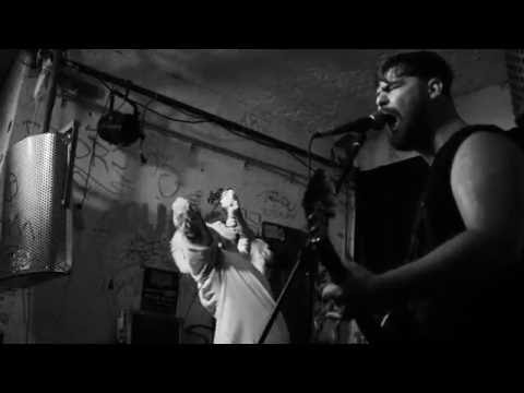 GRAF ORLOCK Captives of the Thuggee + Difficult Decisions live im Venster99 (24.07.2016)