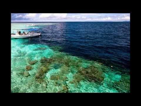 Sipadan - Tourist Attractions in Malaysia