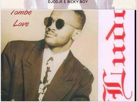 Classic Zouk & Cabo Verde Mix