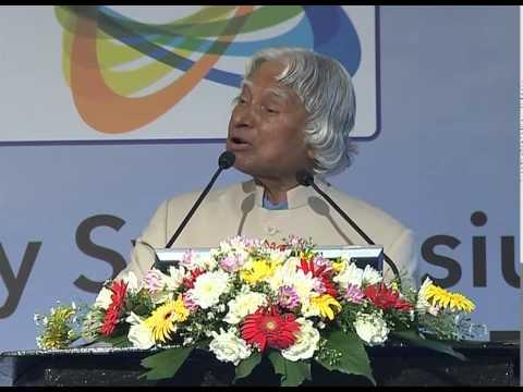 Dr.Abdul Kalam -Energy Symposium Sri Lanka-2015