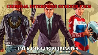 Info Criminal Enterprise Starter Pack GTA V ONLINE 1 42