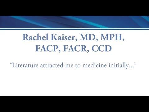 Rachel Kaiser, MD, MPH, FACP, FACR   ARAPC