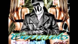 Mix de Carnavales 2013 (Reggae Dancehall Riddim 507) FICHAJE OFFICIAL 507