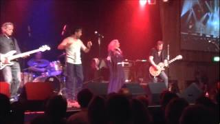 Paul Rodgers - Oh I Wept - Feat. Deborah Bonham Live at Chichester. 31/05/12