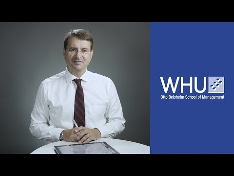 Video Tutorial: State Preference Theory Made Easy by WHU Dean Professor Dr. Markus Rudolf