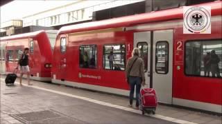 Stadt Kaiserslautern - Deutschland