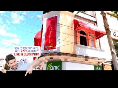 Hotel London, Tiranë, Albania, HD Review