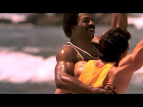 Rocky III - Training 2