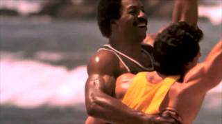 "Rocky III - Training 2 ""Gonna Fly Now"" in High Definition (HD) **WOW**"