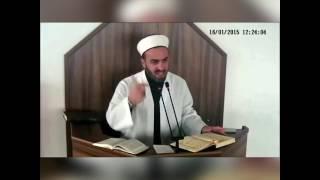 İslam dininde siyaset olmaz diyenlere karşı Yasin Gündoğdu hocadan müthiş cevap. !!