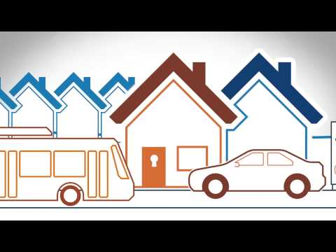 ABB global TV commercial on solar energy, EV charging, smart homes - 15 seconds
