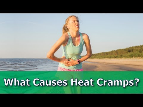 Heat Cramps: Causes and How to Get Rid of Them