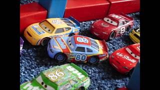 Pixar Cars Race 2
