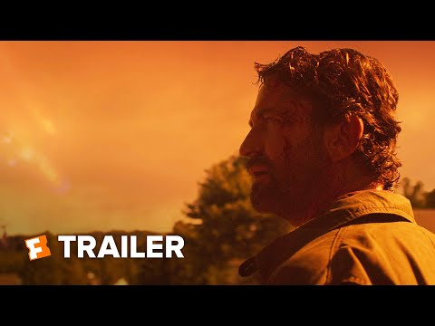 Greenland Trailer #2 (2020)   Movieclips Trailers