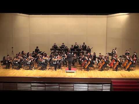 [세종대] 음악과 정기연주 Beethoven Symphony No.4, 1st mvt.