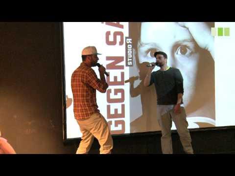 BERLIN CALLING STOCKHOLM - Rap Performance